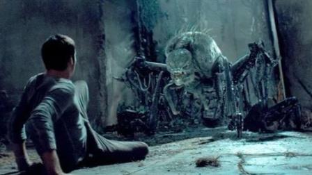 迷宫 2:被困迷宫十年,侥幸逃生后才发现,外面的世界更加恐怖