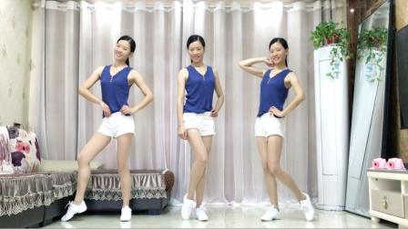 网红广场舞《别以为我爱你就不珍惜》32步简单入门舞