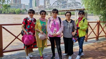 【纪录短片】黄河第一桥  中山桥