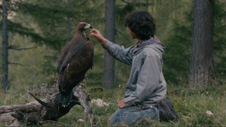 《追鹰日记》美到冒泡的电影,定格的每一瞬间,都像是在欣赏一幅画作!