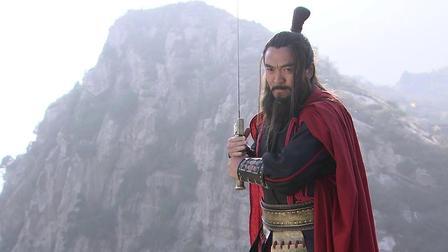 淮阴侯韩信跟将军决斗,没想到正准备动手时,心上人竟来阻止