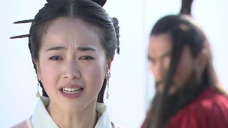 淮阴侯韩信跟将军决斗,万万没想到正准备动手时,美女竟来阻止!