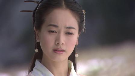 美女受皇上赏赐不谢恩,心机女让她赶紧跪下,结果皇上说出这番话