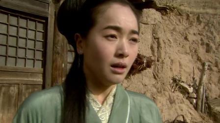 农村姑娘吵着找哥哥,万万没想到傻大个1句话,姑娘瞬间崩溃