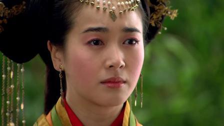 美人终究不如权势重要,大将军拒绝带丽妃出宫,竟然提出无理要求