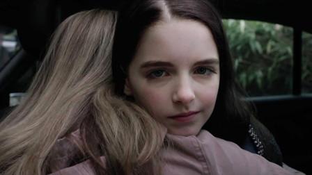 惊悚片:史上最坏的萝莉,年仅8岁的小女孩,还有着天使般的面孔