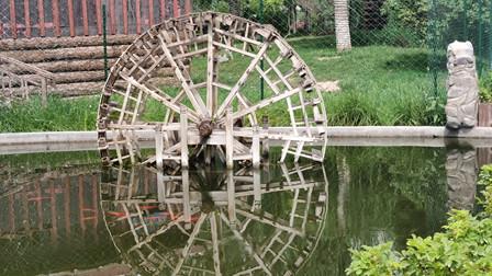 【纪录短片】走进兰州水车博览园