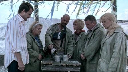 """男子""""死""""后来到异界,却被要求喝一杯水,喝完后整个人愣住了"""
