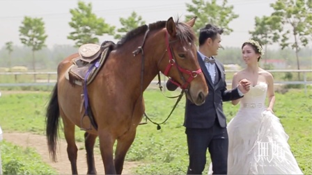 《Love With You》Y+S May.9.2015   婚礼微电影   无限数字电影作品