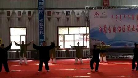 大舞(杨莉集体一等奖上)