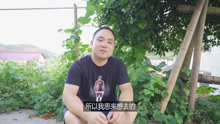 小伙去广东10天,经常有网友发私信说要来陪老婆,小心后院失火