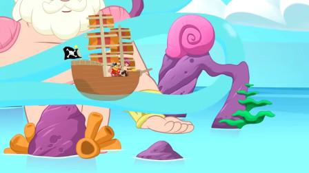 侏罗纪世界 恐龙总动员 恐龙玩具视频210