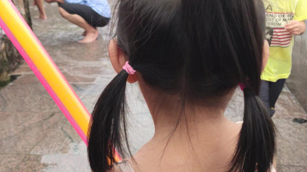 邯郸黑龙洞遛娃s - 菊次郎的夏天