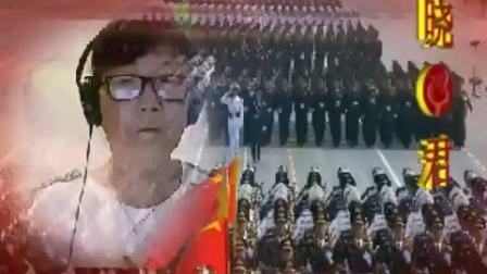 庆祝八一建军节吹一曲《军人风采》