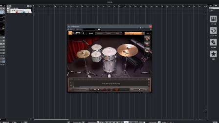 【安装教程】EZ Drummere 2鼓音源