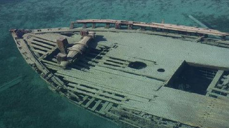 """中国又一新发现?在南海捞出""""重要神器"""",英国脸都黑了"""