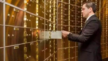 瑞士银行到底有什么魅力?为什么富人都要把钱存进去,网友:长知识了!