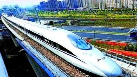 """中国首款核动力高铁""""诞生"""",吸引全球目光,却遭到一片反对?"""