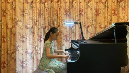 Piano Sonata No.10 in G Major, Op.14 No.2-Allegro