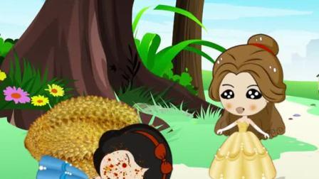 我的重生小游戏白雪公主