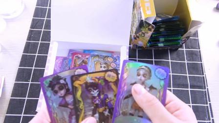 叶罗丽卡片终于杀青了,这期抽到的卡片哪些是你想要收藏的呢?