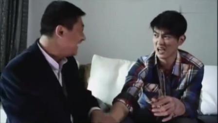 幸福从天而降:杜江被人暗算,兄弟帮他涂药,却惦记着杜江单位的人