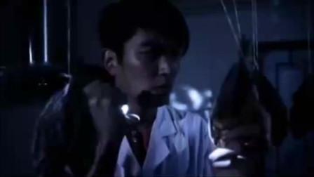 幸福从天而降:杜江帮大爷去救他的宠物,却意外发现砸死自己狗的人