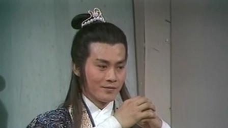 楚留香:心急找出真相,发现天峰大师为了品茶,将他拦在门外