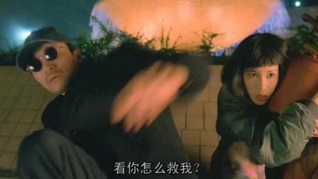 粤语搞笑《回魂夜》之打不死的道友明!表面上我是伤员,其实我是盾牌