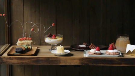 美食台 | 上海女孩做蛋糕,美到窒息却不能吃:我喜欢无用的美