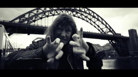 【金属乐界】不列颠重金属新浪潮/速度金属RAVEN - Metal City (Official Video)