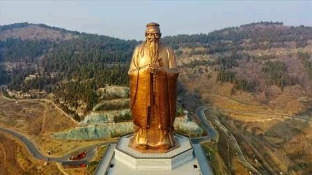 中国人民心中的儒家圣人孔子