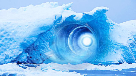 南极时间漏洞真的存在吗?旋转烟雾竟让时间倒退30年