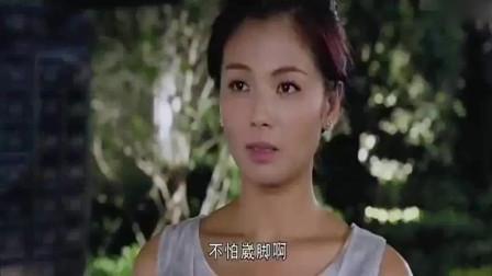幸福从天而降:女神刘涛穿上韩向东买的衣服太美了