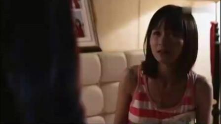 幸福从天而降:女子梦到杜江向自己表白,随后却掏出一把刀报仇!
