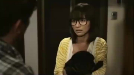 幸福从天而降:女孩想安慰杜江,却被杜江怀疑是杀狗凶手