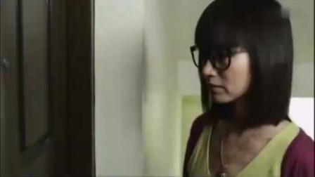 幸福从天而降:女孩去找人道歉,却撞上小偷,为保护财产被刀划伤