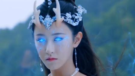 龙王之女爱上凡人,却被心爱之人苦苦算计夺取双眼,结局太解气