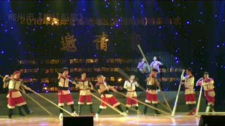 2006年广东省山歌大赛花絮