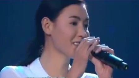 十六年后任贤齐和张柏芝再次演唱这首歌, 此情此景, 全场落泪!