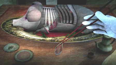 聊斋动画:道士爱将犯错的徒弟变成猪,师娘从此没缺过肉吃!