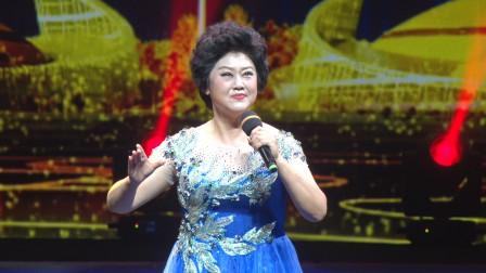 著名豫剧表演艺术家王惠最新演唱《常香玉》贺元帅众武将选段