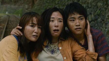 日本家庭喜剧电影《生存家族》全球停电一家人蹬自行车逃难的故事