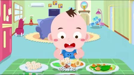 麻团与叮叮:宝宝可以吃竹笋吗?