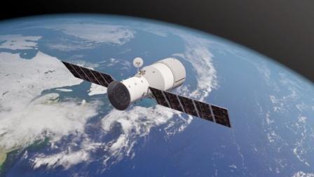"""我国或将调动十颗卫星,组成""""南海天网"""",专家:自由航行无望!"""