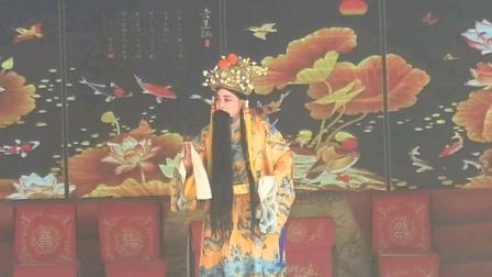 蒋贡涛先生在长寿塔演唱下位去劝一劝贵妃娘娘