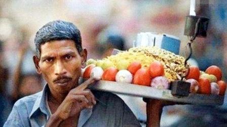 印度人不吃猪牛,那他们到底吃什么肉?网友:独特的禁忌!