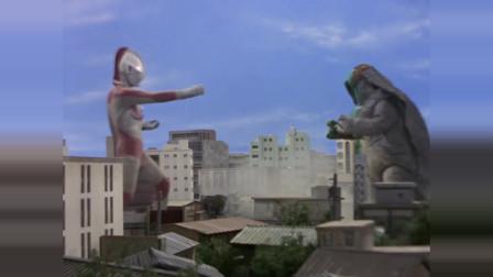 (1080P)杰克奥特曼中怪兽的终结时刻(31-40话)