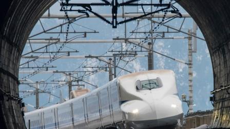 中国游客首次乘坐日本高铁,既不适还惊讶:跟我们高铁不同!
