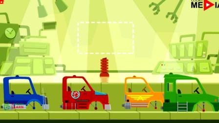 恐龙世界 恐龙总动员 恐龙玩具视频动画片302